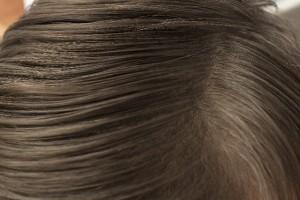 健やかな髪に「竹ピンヘアブラシ」
