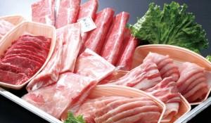 お肉だって50℃洗い。
