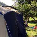 秋キャンプに行ってきました^^