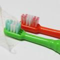 「歯ブラシ」のヘッドを小さく加工★顎が小さい・歯並びが悪い・仕上げ磨き用・兄弟でセット買いなどに♪