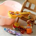 捨てないで再利用♪ ベビーバス・幼児用チェア・おもちゃ・・9つまとめて、市の保健センターに譲ってきました^^