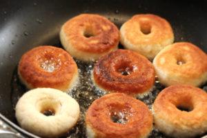 「おからドーナッツ」の作り方 6