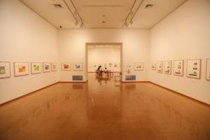 美術館の展覧会を楽しむ、ひとつの考え方